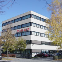 Bürogebäude Stahlgruberring 3, 81829 München